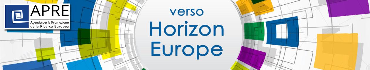 Verso Horizon Europe